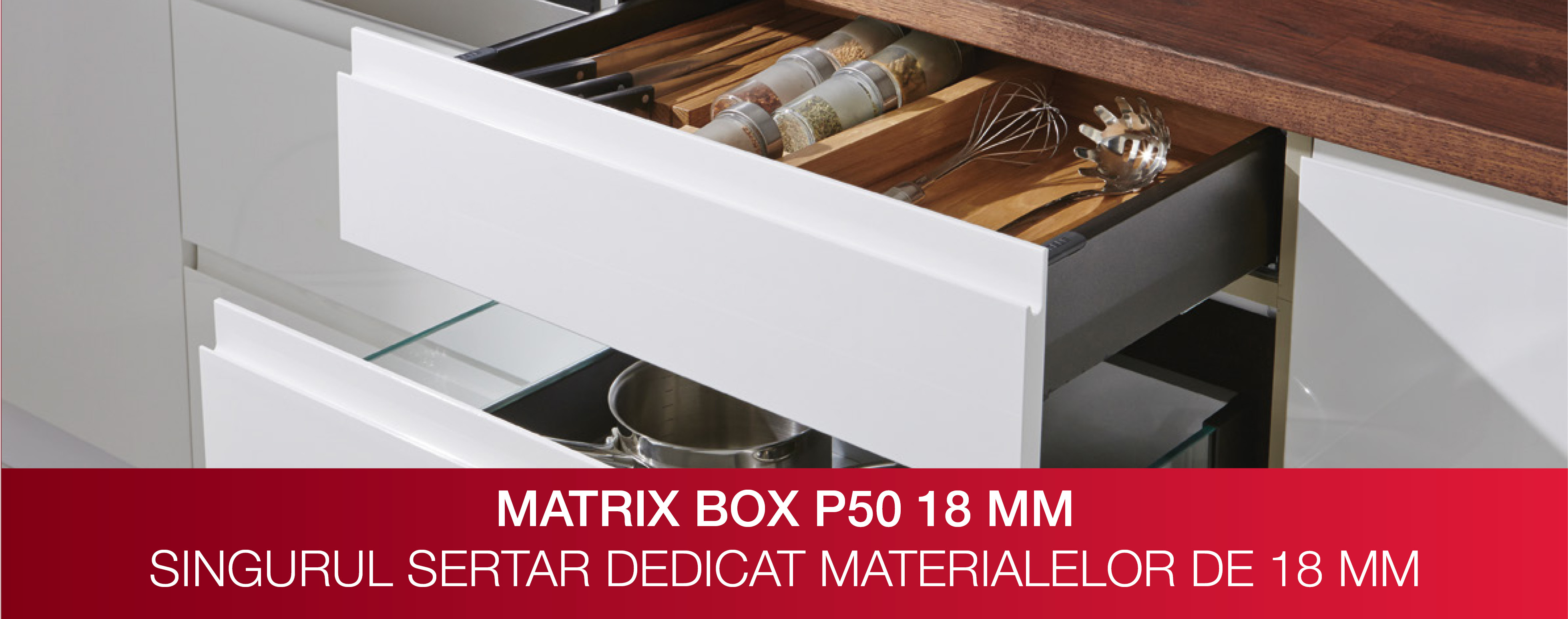 Matrix Box P